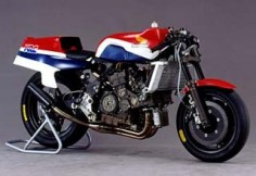 1981 NR 500