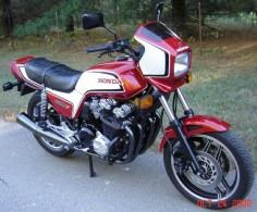 1983 Honda