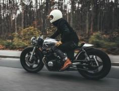 1983 Honda CB750