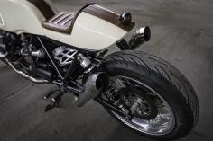 1984 Moto Guzzi SPII