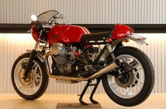 1985 moto guzzi california 2 - Google Search