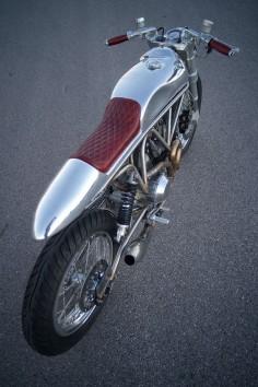 1997 Ducati 900SS SP - J63