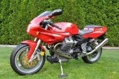 1997 Moto Guzzi Daytona RS