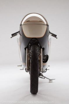 1999 Harley Sportster Race Bike - Brad Richards - Cafe Racer Culture