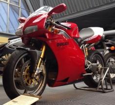 2002 Ducati 998r