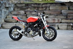2003 Ducati 749 by Shed-X of Australia