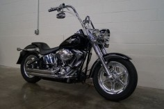 2004 Harley Davidson Fat Boy for sale, Price:$9,950. Cedar Rapids, Iowa