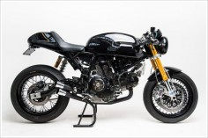 2006 Ducati Sport Classic by Corse Motorcycles |