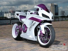 2007 Honda CBR1000RR Uh yes please