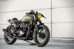 2007 Thruxton Lady Speed By Macco Motors 9