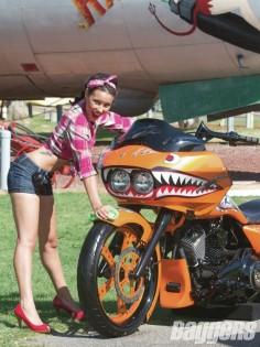 2009 Harley Davidson FLTRI RoadGlide