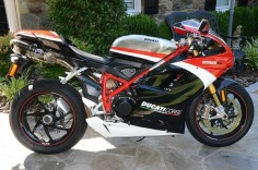 2010 Ducati 1198S Corse Special Edition #50 Only 2982 Miles Pristine - Motorcycles & Choppers -