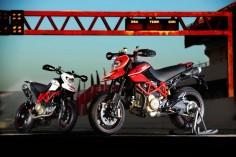 2011 Ducati Hypermotard 1100 EVO SP 4