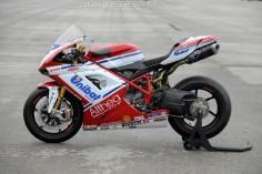 2011 world championship 1198R
