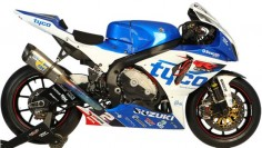 2012 MCE Insurance British Superbike Championship in association with Pirelli