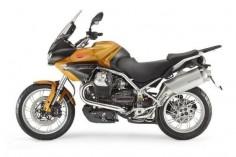 2012 Moto Guzzi Stelvio 1200