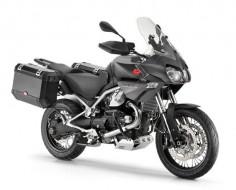 2012 Moto Guzzi Stelvio 1200NTX