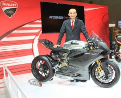 2013 Ducati 1199 Panigale RS13 - #DUCATI #PANIGALE #2013 #MOTORCYCLE