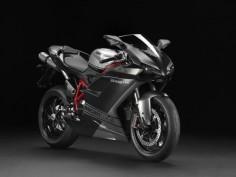 2013 Ducati 848 Evo Corse Special Edition My baby