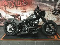 2013 Harley-Davidson® FLS - Softail® Slim™ Stock:   Harley-Davidson® of Dallas. Call Chris! 214-495-0259!