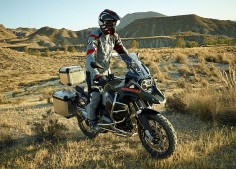 2014 BMW R 1200 GS Adventure – First Look