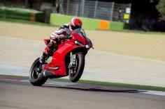 2015 Ducati Panigale 1299