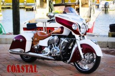2015 Indian® Chieftain®
