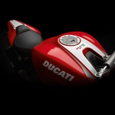 2016 Ducati Monster 1200 R - More Power, Less Weight, Way More Badass