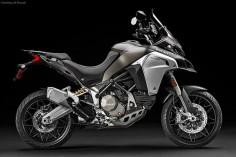 2016 Ducati Multistrada 1200