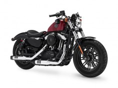 2016 Harley-Davidson Sportster Forty-Eight @Gail's Harley-Davidson, Grandview, Missouri