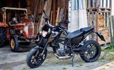 2016 KTM 690 Duke Release Date