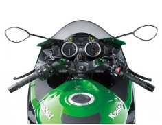 2016 model ZZR1400 ABS (ZX1400J) ※ Europe General Specifications