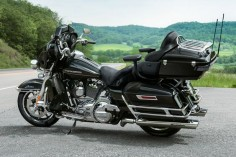 2016 Touring Ultra Limited | Harley-Davidson USA