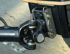 3 Axis Hitch coupler - Google Search