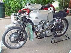 381 Moto Guzzi 500 V8 (1955)