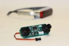 3D FPV Camera