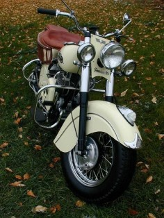 '53 Indian Chief