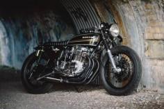 '73 Honda CB750 Four