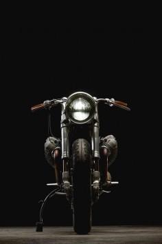 '75 Moto Guzzi 850T