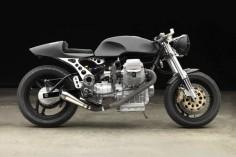 '95 Moto Guzzi 1100 - Moto Studio |