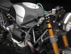 '95 Moto Guzzi 1100 Sport – Moto Studio |