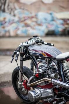 Actus - Ed Turner Motorcycles