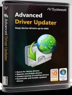 Advanced Driver Updater Crack 2014 License Key Working Password