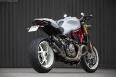 All sizes | Ducati Monster 1200S | Flickr - Photo Sharing!