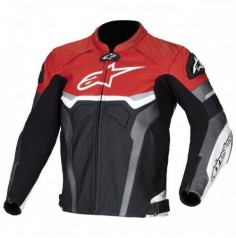 Alpine star Celer jacket of Leather