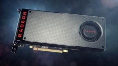 AMD makes virtual reality gaming affordable with Polaris graphics cards