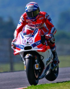 Andrea Dovizioso #motogp #ducati
