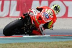 Andrea Iannone ducati motogp 2015