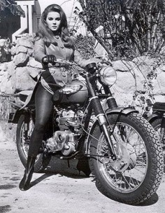 Ann Margaret - Gorgeous