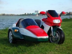 Another sidecar